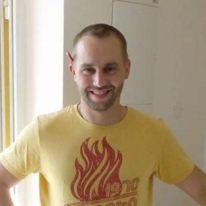 Miroslav Dudek